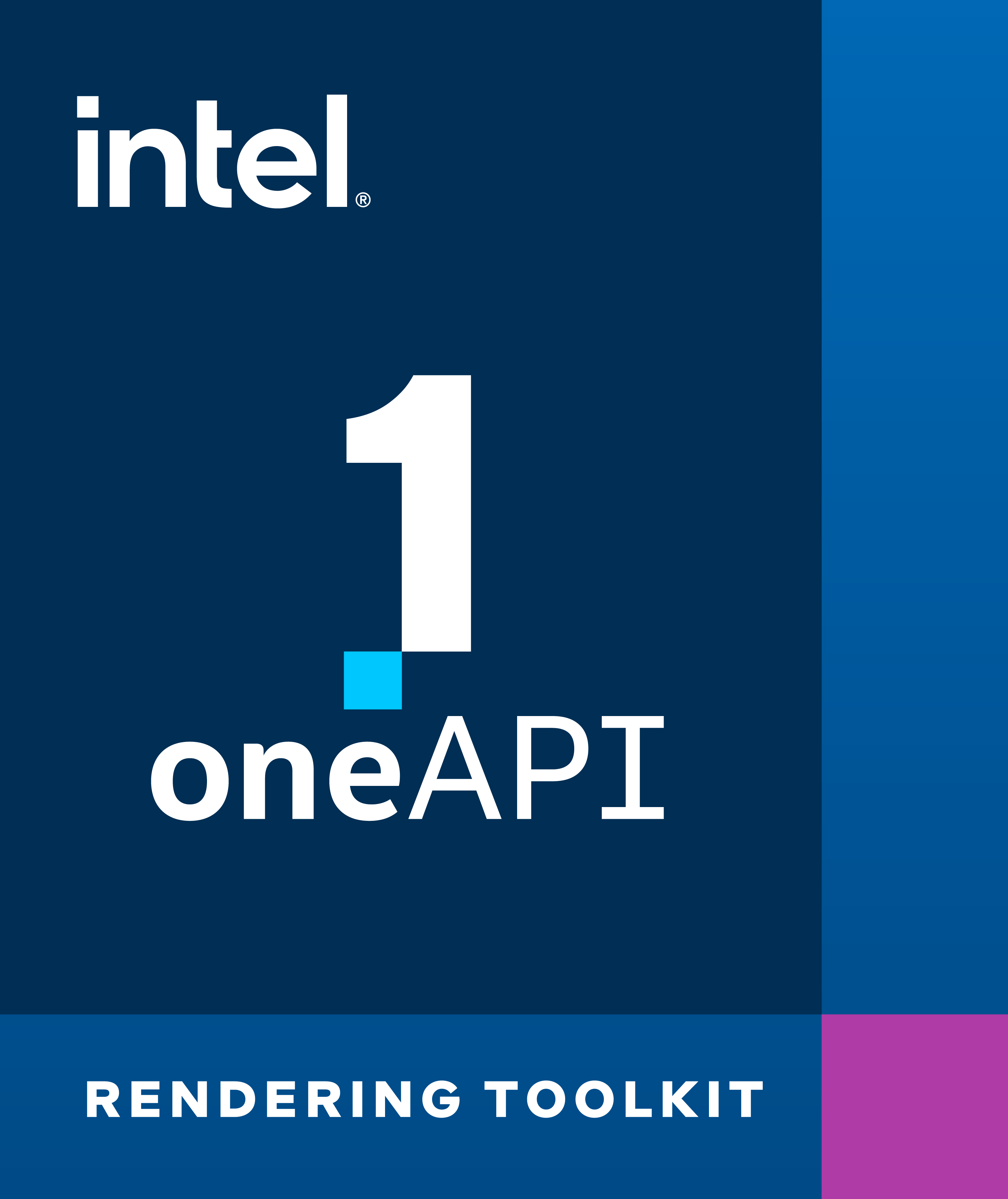 rendering toolkit