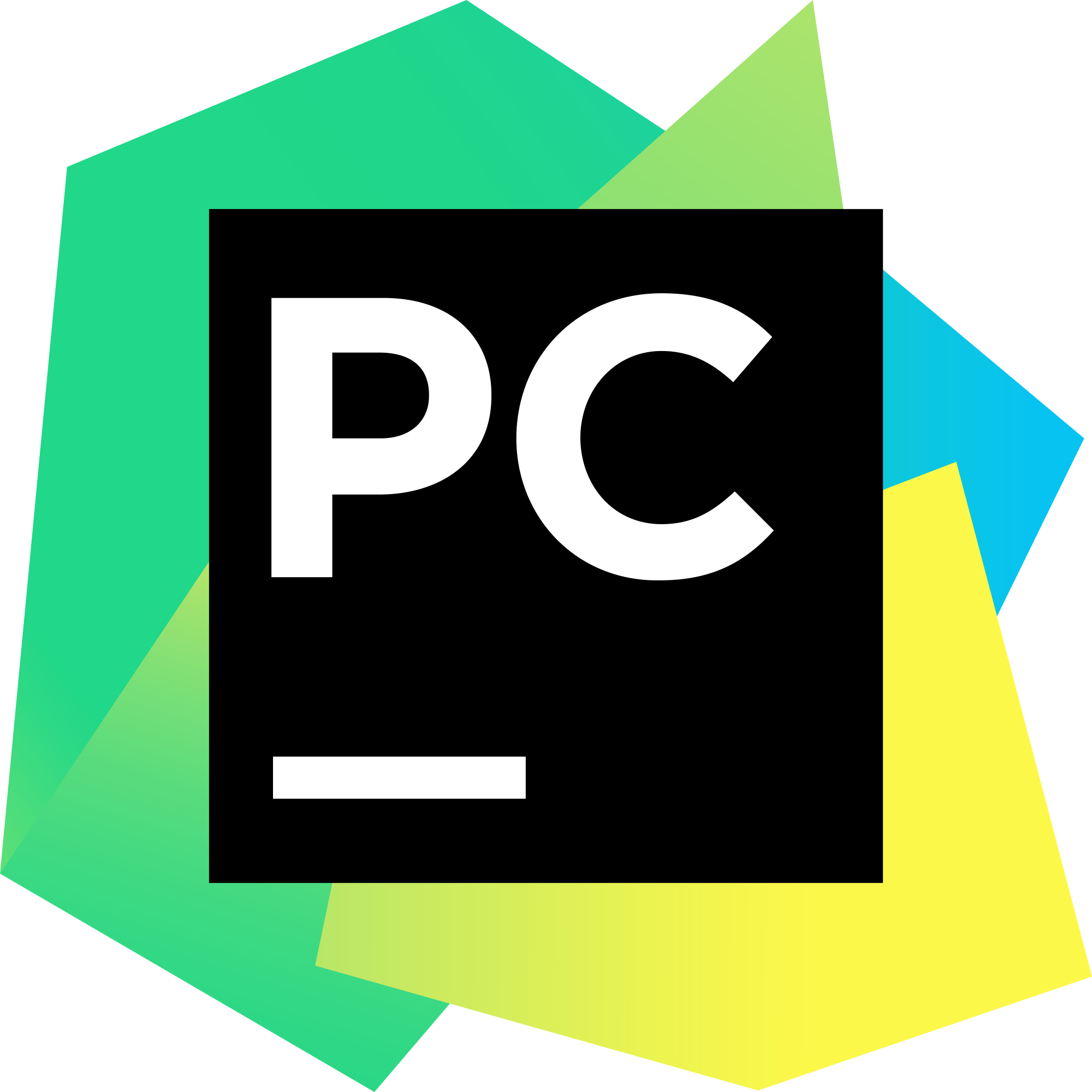 icon pycharm