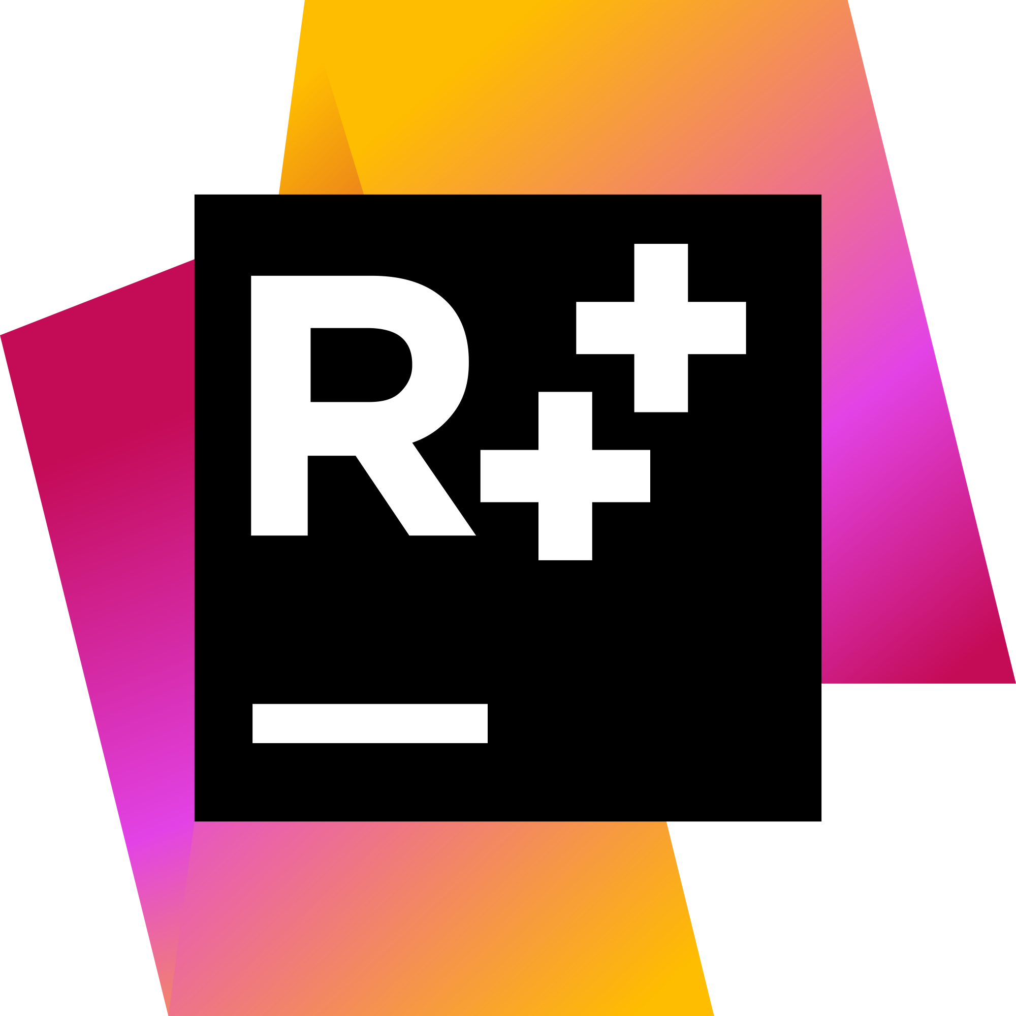icon resharper cpp