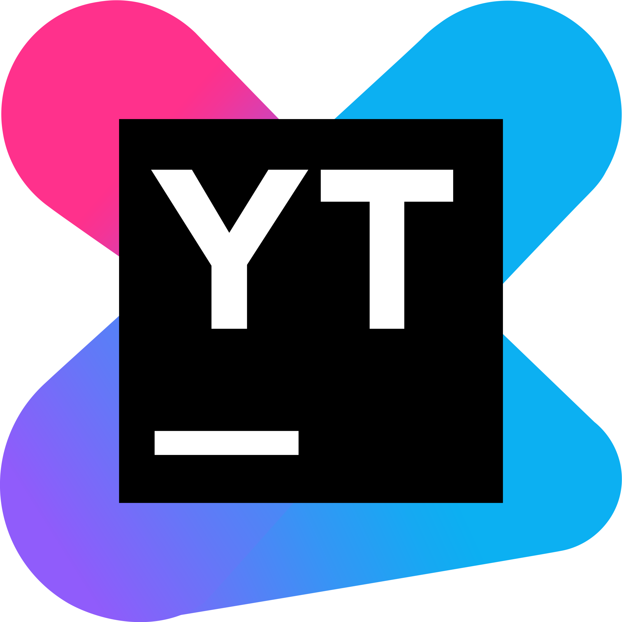 icon youtrack