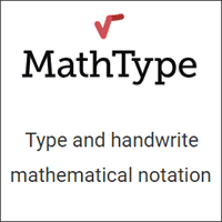 mathtype 7 box 200