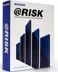 @Risk for risiko-analyser i Excel